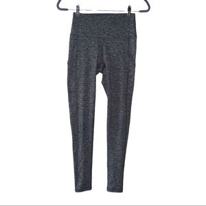 Aerie Chill. Play. Move soft pocket leggings. S